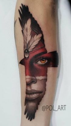 200 Photos of Female Tattoos on Arm for Inspiration -.- 200 Photos of Female Tattoos on Arm for Inspiration -…- 200 Pictures of Female Tattoos on Arm for Inspiration – Pictures and Tattoos - - Indian Girl Tattoos, Indian Feather Tattoos, Cherokee Indian Tattoos, Leg Tattoos, Body Art Tattoos, Sleeve Tattoos, Female Tattoos, Tatoos, Native American Tattoos