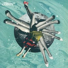 The Salmon Dance / The Chemical Brothers