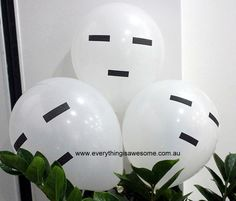 10 pcs Minecraft Birthday Party Balloons Creeper Enderman Ghast - http://www.austree.com.au/ads/baby-children/toys-indoor/10-pcs-minecraft-birthday-party-balloons-creeper-enderman-ghast/26297/