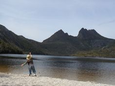 Kids recommend- Cradle Mountain Tasmania