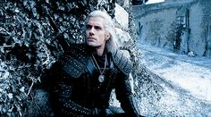 🎥📽️ Henry Cavill As Geralt Of Rivia In The Witcher Series 🔱 🗡️ On Netflix The Witcher Series, The Witcher Books, Series Movies, Movies And Tv Shows, Tv Series, Sword Of Destiny, The Witcher Geralt, Baby Tumblr, Yennefer Of Vengerberg