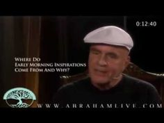 4.47.04..Dr Wayne Dyer & Esther Hicks Abraham Discusses Law of Attraction Spirituality - YouTube