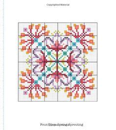 Anna Maria's Needleworks Notebook: Anna Maria Horner: 9781118359976: Amazon.com: Books