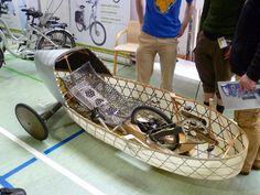 - Le Forum du Vélorizontal, vélo couché et autres véhicules à propulsion humaine