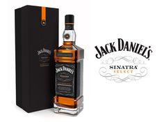 Jack Daniel's знаменует 50-летнюю дружбу с Фрэнком Синатрой