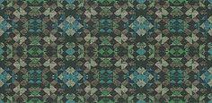 Mustique Jade wallpaper by Matthew Williamson