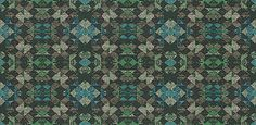 Mustique Jade wallpaper by Matthew Williamson