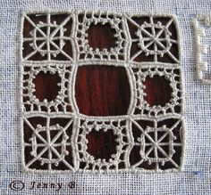 Just over a week ago, I had the absolute pleasure of participating in a two day workshop in Byzantine Lefkara lace with Christine P. Embroidery Tools, Hardanger Embroidery, White Embroidery, Ribbon Embroidery, Drawn Thread, Thread Art, Needle And Thread, Needle Lace, Bobbin Lace