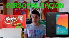 Increible Personalizacion para Android | Personaliza como 4.4 KitKat [An...