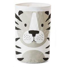 tiger Storage Hamper roomates Collapsible K Mart $10