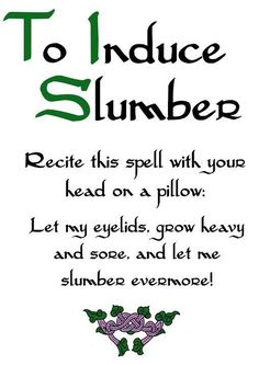 Charmed Series Book of Shadows: Sleep Spell and To Induce Slumber Metaphysic Study Witch Spell Book, Witchcraft Spell Books, Magick Spells, Voodoo Spells, Spells For Beginners, Witchcraft For Beginners, Karma Spell, Sleep Spell, White Magic Spells
