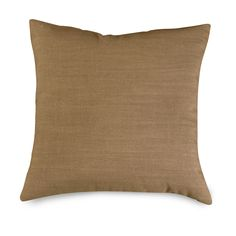 Every house needs a big pillow, or a series of big pillows. Boost your decor with this simple-yet-beautiful Retro Indoor Pillow. Wonderfully soft poly-linen blend fabric creates a great cover for a sup...  Find the Retro Pillow - Large, as seen in the Basement Sessions Collection at http://dotandbo.com/collections/basement-sessions?utm_source=pinterest&utm_medium=organic&db_sku=94380