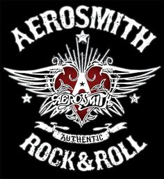 ☯☮ॐ American Hippie Music  Aerosmith