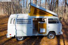 Bay Window Bus - View topic - Original Survivor, Bus, Bay, (Lots of pics) Vw Bus, Volkswagen, Camper, Bay Window, Recreational Vehicles, Georgia, Transportation, Automobile, The Originals