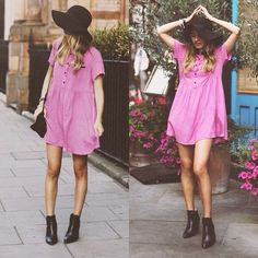 How to Chic: OUTFIT OF THE DAY BY @classisinternal