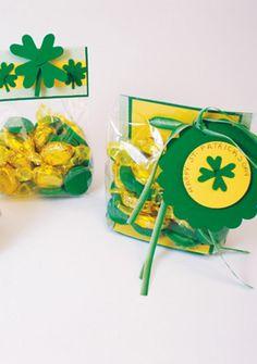 Luck o' the Irish Treat Bags