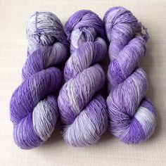 Merino Single Mermaid Hair | pipayarns.cz - special colourway for the #happinessmakealong2018