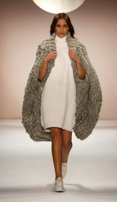 knitGrandeur: The Future of Fashion
