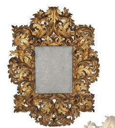 baroque mirror - Google keresés