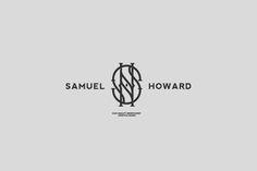 Samuel Howard on Behance #logo