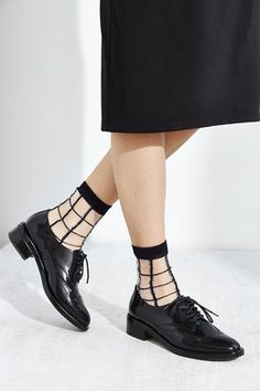 grid socks