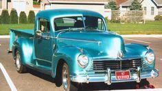 Hudson Pickup !