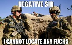 Image: Request Permission To Paint Him Like One Of My French Girls - Military humor. Army Humor, Military Humor, Military Life, Army Memes, Military Dogs, Military Ball, Military Personnel, Marine Corps Humor, Military Quotes