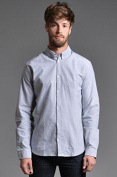 Suit Jett Shirt Light Blue