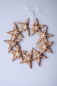 101 Idées Tendance pour Fabriquer votre Couronne de Noël