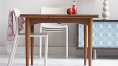 Buyer's guide to dining tables