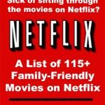 Best Movies on Netflix Instant to Watch Instantly and a Netflix Review
