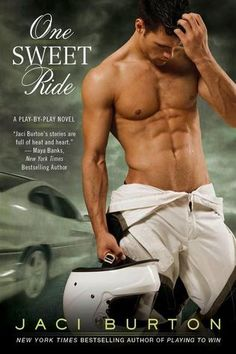 One Sweet Ride (Play by Play #6)  by Jaci Burton