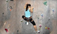 Groupon - Rock-Climbing Package for One, Two, or Four with Orientation and Equipment Rental at Texas Rock Gym (Up to 63% Off) in Houston (Spring Branch Central). Groupon deal price: $16.0.00
