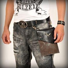 Men's collection by EvilEve coming soon...;) #EvilEveDesign #EvaBreznikar #leatherbags #leatherfashion #handmade #handmadeleather #handmadejewelry #jewellery #handcrafted #luxuryfashion #fashionista #fashionpost #fashionstyle #fashionaddict #fashiondesigner #fashionable #fashionlover #instafashion #fashionjewelry #ljubljana #slovenia #linkinbio #evileveshop