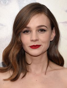 Carey Mulligan Photos - 'Suffragette' New York Premiere - Arrivals - Zimbio