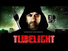 TUBELIGHT Movie Official Trailer (2017) HD