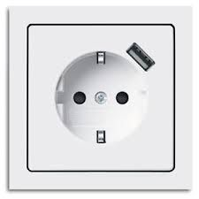 Image result for usb stopcontact