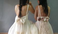 Tailor Made Bridal Gowns by Madame Shoushou | See more at WeddingTales.gr | http://weddingtales.gr/index.php?id=1737