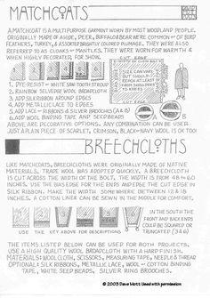Matchcoat and Breechcloth Instructions Native American Warrior, Native American Crafts, Cherokee Clothing, Longhunter, War Bonnet, 18th Century Clothing, Spanish Wedding, Nativity Crafts, Indigenous Art