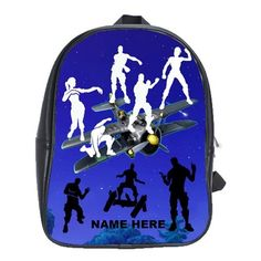 Choose Background Color Free Personalization Zelda 100/% Genuine Leather Backpack