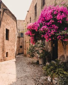 Rhodes, rodos old town Places Ive Been, Places To Go, Summer Dream, Travel Goals, Pilgrimage, Greek Islands, Old Town, Greece, Beautiful Places