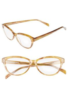 Women's New Arrivals: Clothing, Shoes & Beauty Best Eyeglass Frames, Best Eyeglasses, Reading Glasses, Eye Glasses, Who What Wear, Best Brand, Eyewear, Nordstrom, Polyvore