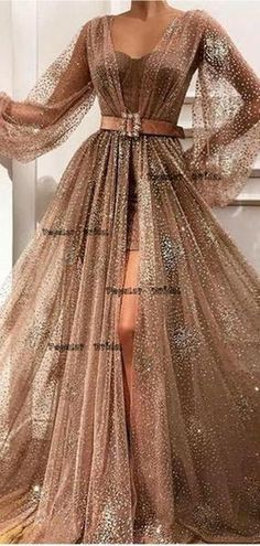 Two Piece Long Sleeves Prom Dresses ,Cheap Prom Two Piece Long - Kleider Prom Dresses Long With Sleeves, Cheap Prom Dresses, Homecoming Dresses, Sleeved Prom Dress, Teen Prom Dresses, Maxi Dresses, Short Dresses, Wedding Dresses, Beautiful Long Dresses