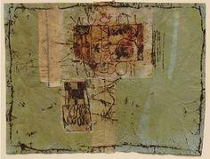 Annie Stromquist: One Artist's Life: Anne Ryan's Collages