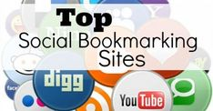 If you are looking social bookmarking sites list for submitting your website info. & want to improve your website rank than thealmostdone.com can provide best social bookmarking sites . We have best list of social bookmarking sites for your submission.