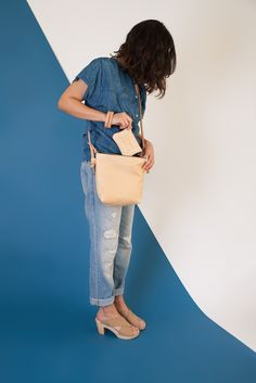 Image of Knotted Crossbody