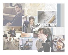 """Dr. Spencer Reid"" by soldiermaximoff ❤ liked on Polyvore featuring Tiffany & Co., Old Navy, Nobody Denim, New Look, men's fashion, menswear, CriminalMinds, tvshow, fbi and matthewgraygubler"