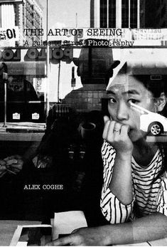 Be inspired from this guide. THE ART OF SEEING will present Street Photography as a method to be applied in the street, stimulating to tell your experience and presenting your vision. This 86 pages guide will present the experience and the approach of Alex Coghe on the road saying something new about Street Photography. THE ART OF SEEING is not a simple guide about teaching you how to technically approach the streets. It is a street photography guide where even the experienced street ...