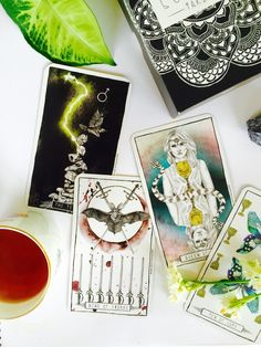 Image of Lumina Tarot
