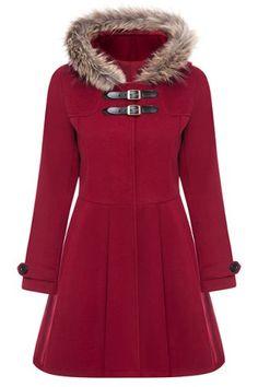 GET $50 NOW | Join RoseGal: Get YOUR $50 NOW!http://m.rosegal.com/coats/hooded-woollen-blend-a-line-923313.html?seid=6971061rg923313